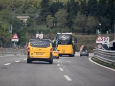 Besmettingen splijten Giro-peloton: 'Eerste wat ik dacht? Hopen dat Steven niet écht ziek wordt'