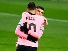'Golden boy' Pedri heeft speciale klik met Messi en is lichtpunt bij Barça