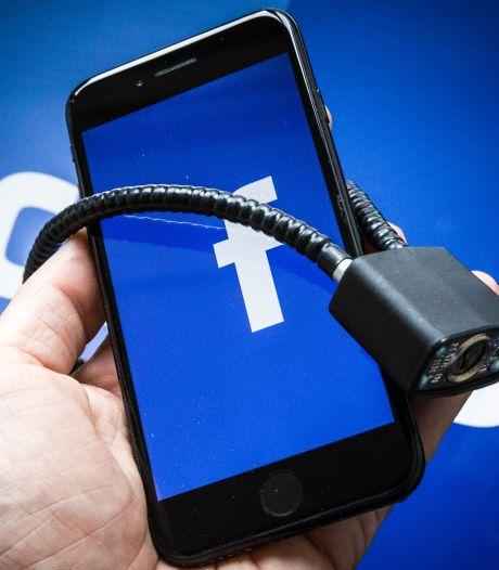 Piratage sur Facebook : de possibles intrusions dans les comptes de millions d'Européens