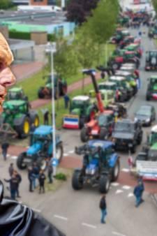 Burgemeester Snijders wilde eerder ingrijpen bij bezetting distributiecentrum Zwolle: 'Grens bereikt'