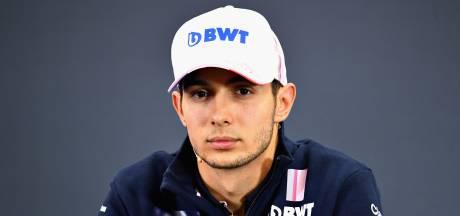 'Ocon, Sirotkin en Kubica strijden om tweede zitje bij Williams'