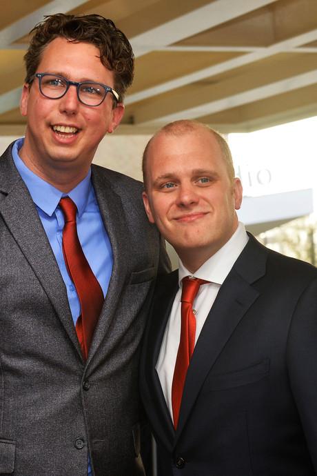 Joris Bengevoord (32) begint burgemeesters-vlog