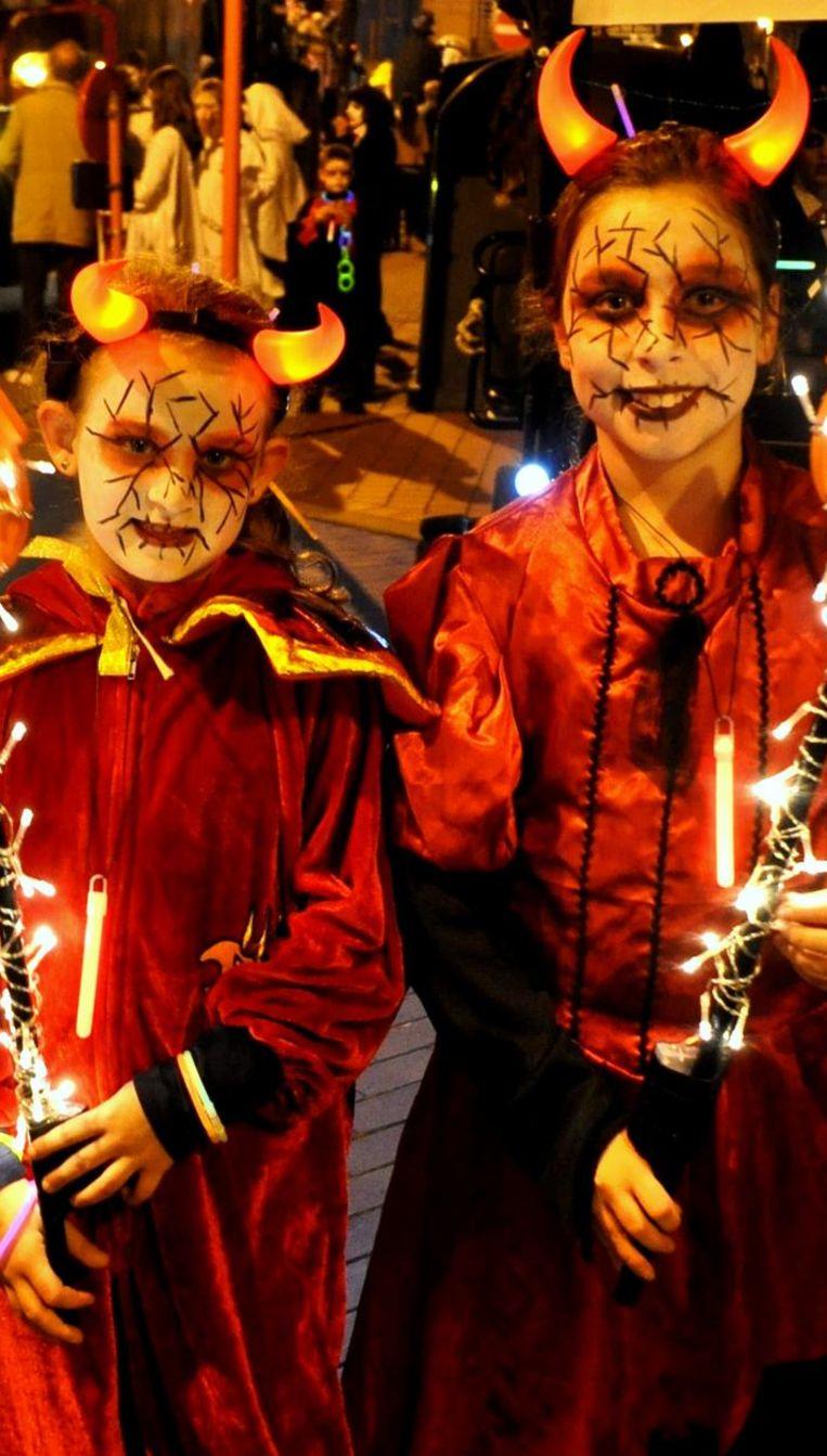 Halloween In Frankrijk.Halloween De Spookverhalen Uit Het Meest Spookhuis Van