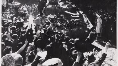 De bevrijding van Antwerpen, exact 75 jaar geleden: bezetters in paar uur verdreven, maar al snel zaaiden Duitse V-bommen terreur