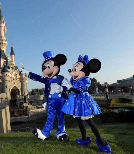 L'étonnante reconversion de Disneyland Paris, fermé suite à la pandémie