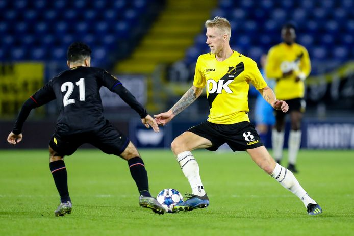 Lex Immers.