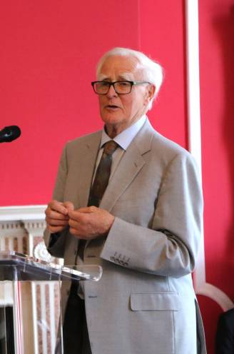 PORTRET. John le Carré (89), de spion die romans begon te schrijven