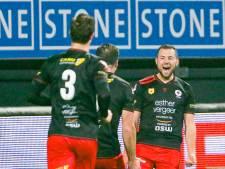 Excelsior-voetballer Thomas Oude Kotte beleeft bekertrauma opnieuw: 'Doodziek ben ik ervan'