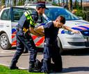 Bert Mensink: ,,Zaken die veel impact hebben, zoals het oefenen met ongelukken en het ontwapenen van verdachten, blijven ze aan de Arnhemseweg oefenen.''