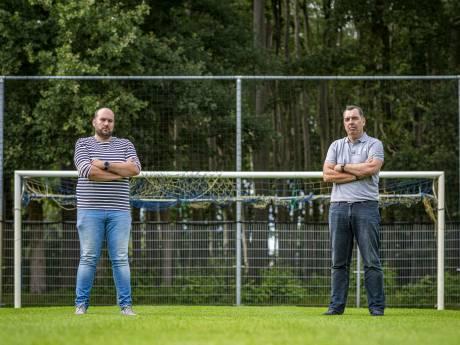 Voetbalclubs Brummen en Oeken verbreken samenwerking: mogelijke fusie van de baan