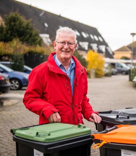 Meer dan 1500 klachten na grote omruilactie afvalcontainers in Nieuwkoop
