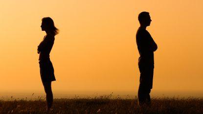 """""""Vrouwen komen van Venus en mannen van Mars, zeiden ze. Bij ons was het net andersom"""""""