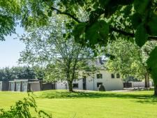 Plan voor 12 zorgwoningen in tuin van Mooks hospice