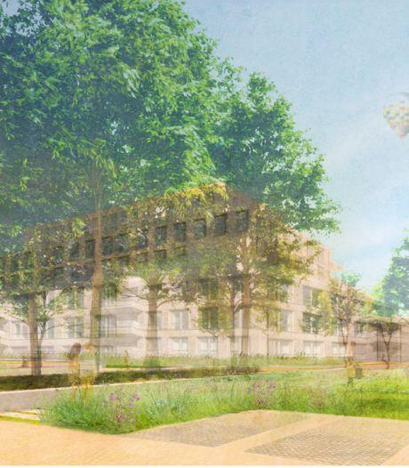 Woontorens op Arendsplein, start bouw verwacht in voorjaar 2022