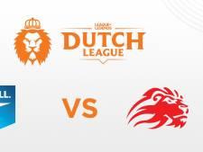 Tweede seizoen Nederlandse League of Legends-competitie start vanavond