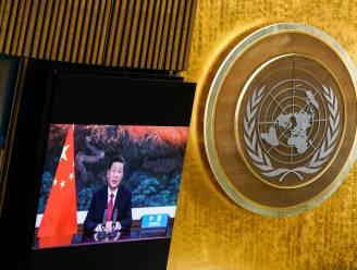 President: China zal geen kolencentrales meer in buitenland bouwen