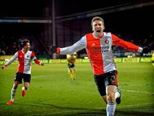 Feyenoord ziet Botteghin en Özyakup terugkeren in aanloop naar PSV-uit