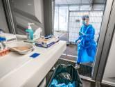 Twentse coronacijfers: 341 nieuwe besmettingen, geen sterfgevallen