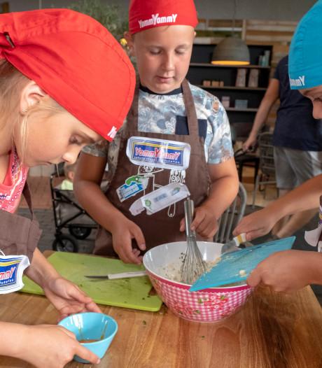 Ouders opgelet: een gezond Zeeuws kindermenu in plaats van frites met kroket