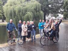 Actiegroep wil een voorlopig verbod op bomenkap in Arnhem