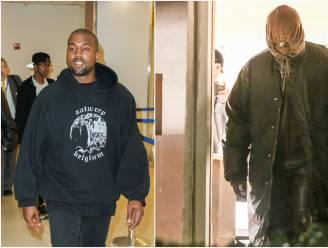 """Waarom Kanye West zo zot is van Antwerpen: """"Dit zal duizenden toeristen naar hier lokken"""""""