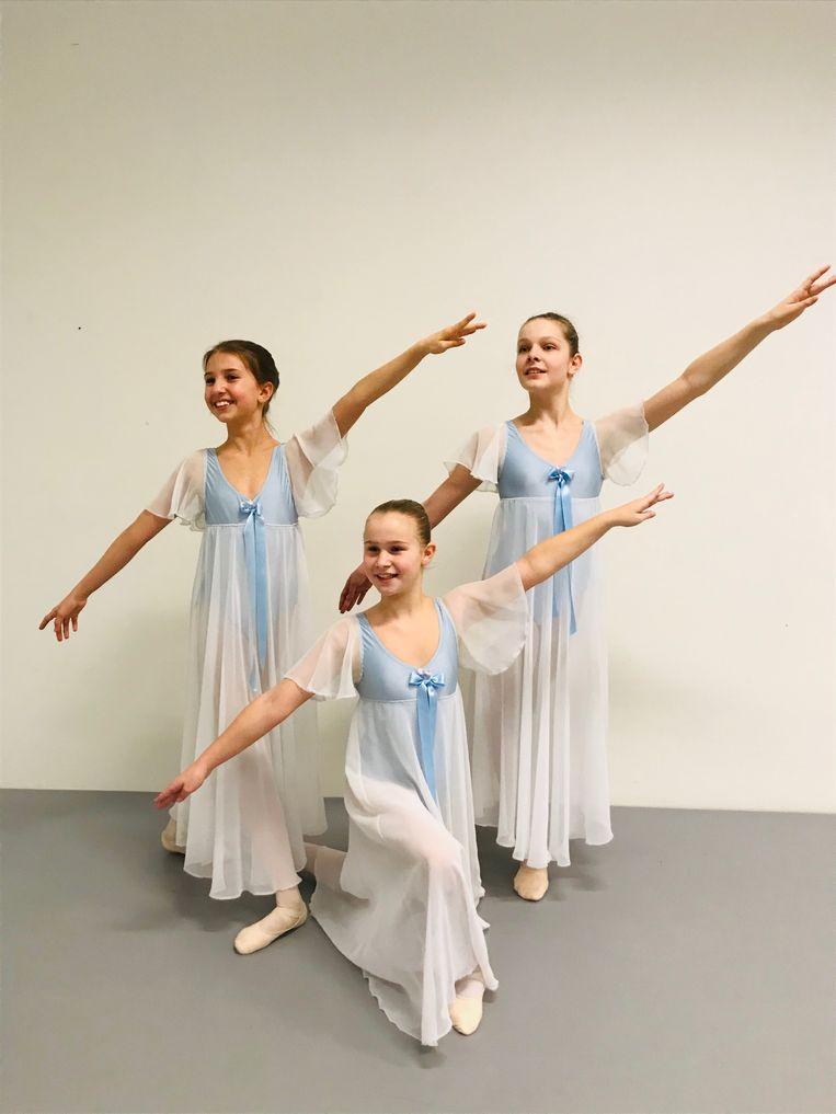 De drie talenten van de Academie