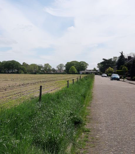 Eerste schetsen nieuwe wijk Teteringen straks te zien bij Dorpsherberg