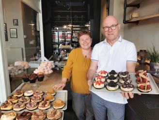"""Vaarwel Eetkaffee Joseph, welkom donutwinkel Josephine: """"Met een donut kan je alle kanten uit"""""""