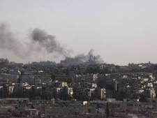 Une explosion fait au moins 30 morts en Syrie