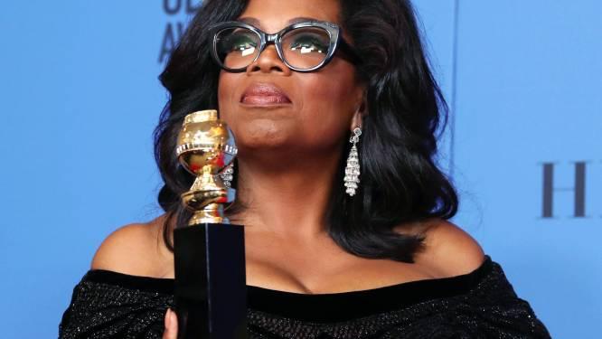 """De hoogtepunten van de Golden Globes: """"Eindelijk hoeven mannen zich niet meer te schamen als hun naam wordt vernoemd"""""""
