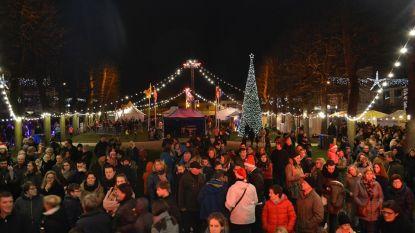 5x uit in de Kempen dit weekend: kerstmarkt, après-ski en Lopen for life