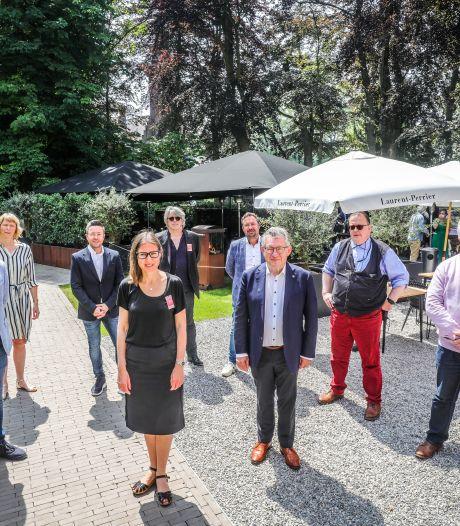 De Triënnale in Brugge kan je nu ook...proeven: 28 horecazaken langs kunstenparcours pakken uit met ontbijt, drankje en zelfs picknickmand
