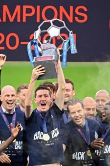 Une D1A à 12 clubs et une BeNeCup: le football belge en route vers une révolution?