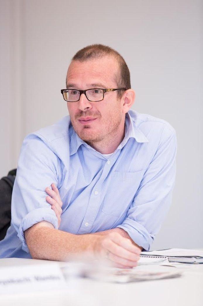 Dr Jeroen Ensink, 41, professor aan de London School of Hygiene and Tropical Medicine, stierf na neergestoken te zijn buiten zijn woning in Holloway, Noord-Londen.