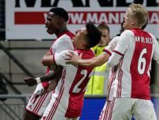 Ajax treft favoriete schietschijf, zege ADO noodzakelijk in degradatiekraker