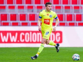 """Castro-Montes en AA Gent hebben penaltyzorgen: """"Moeten op zoek naar vaste strafschopnemer"""""""