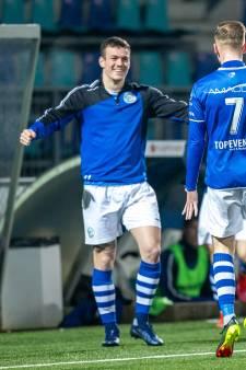 Nieuw negatief clubrecord van de baan voor FC Den Bosch: 'Zo wilden wij niet de boeken in'
