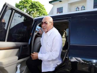 OM in Suriname eist weer lange celstraf tegen Desi Bouterse