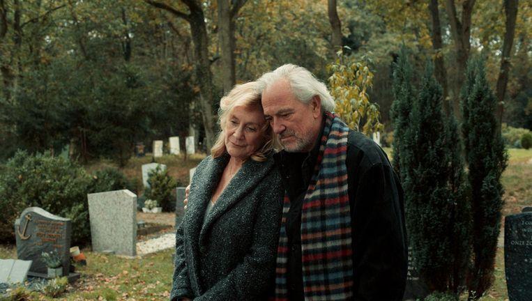 De film weet oprecht emotioneel te raken, zonder filmische kunstgrepen Beeld Oude Liefde