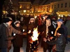 Streep door Christmas by Candlelight in vesting Heusden; 'risico's te groot'
