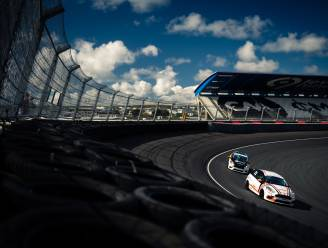 EJ Automotive uit Bree scoort podia in eerste weekend Fiesta Cup