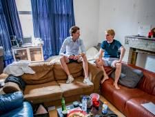 Van stadsvilla, tentje tot rijtjeshuis: blik achter de deur van vijf 'studentenkamers'