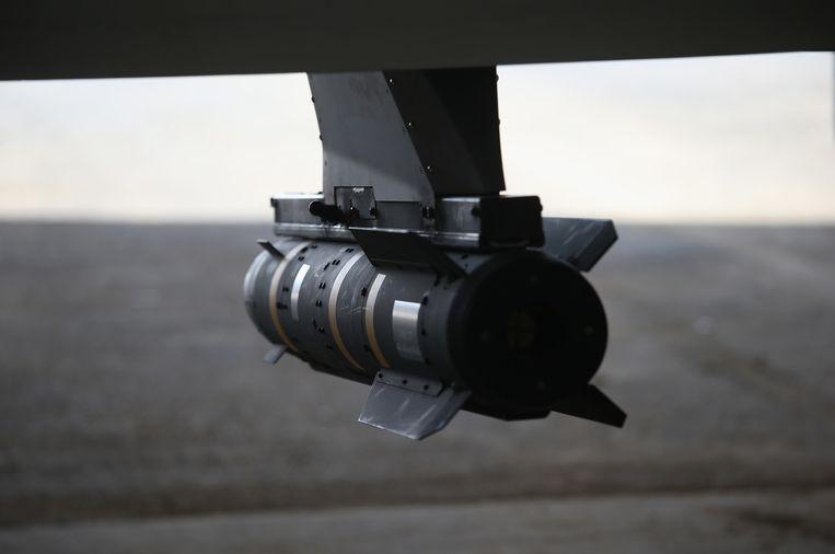 De Hellfire-raket werd in de jaren tachtig ontwikkeld om de duizenden Russische tanks uit te schakelen. Na de aanslagen van 9/11, hadden de VS een raket nodig om onbemande vliegtuigen te bewapenen. Na een geslaagde aanval in Jemen, groeiden de Hellfire en de Predator-drone snel uit tot Amerika's favoriete wapens tegen terreurgroepen.  Beeld getty