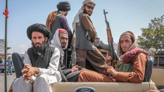 """INTERVIEW. Belgische militair die op missie was in Afghanistan: """"Duizenden militairen gesneuveld en het lijkt allemaal voor niets"""""""