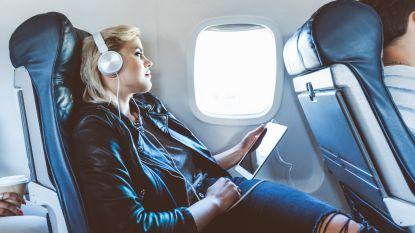 Dit zijn de grootste ergernissen van passagiers op het vliegtuig