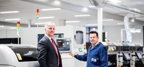 Reorganisatie Neways kost 350 banen: 'Waakzaam' Sons elektronicabedrijf let ook dit jaar op kosten