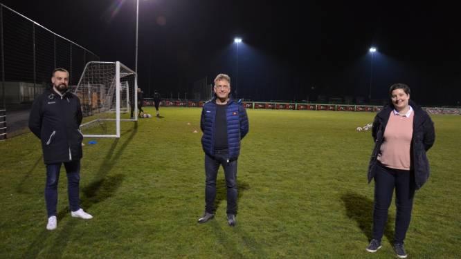 """Jeugd SC Lokeren-Temse stelt Geert Vervaet aan als coördinator op Daknam: """"Opleiding terugbrengen waar ze thuishoort"""""""
