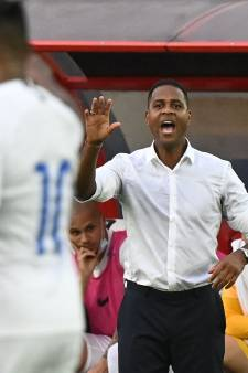 Droom Curaçao spat uiteen: geen WK voor Hiddink en Kluivert