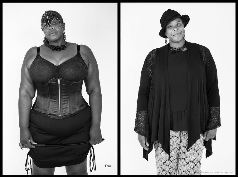 Crave Portrait Project