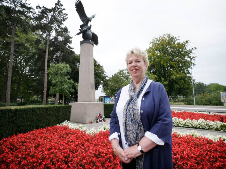 Boek over Zandberg brengt de Tweede Wereldoorlog dichterbij